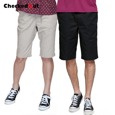 Fashion chef and waiter cotton thin and comfortable short pants