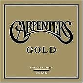 Carpenters - Gold (Greatest Hits) BRAND NEW CD