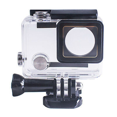 Gopro 4 Waterproof Heavy Duty 45M Waterproof Case Housing for Gopro hero 3 3+ 4