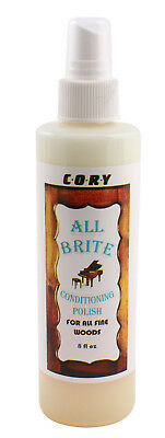 CORY ALL BRITE POLITUR 8 OZ/ 236 ml