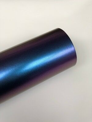 Pearl Metal Vinyl Wrap (Air/Bubble Free) 3 colours Multi sizes