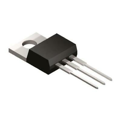 10 x Vishay VS-MBR1535CT-N3 Dual Diode, Common Cathode, 35V 15A, 3-Pin TO-220AB