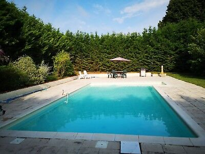 Holiday Gite/Cottage/House SW France - 1 week's rental - Sleeps 8, Pool, Garden