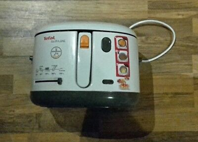 Tefal Fritteuse FF 1631 ONE FILTRA