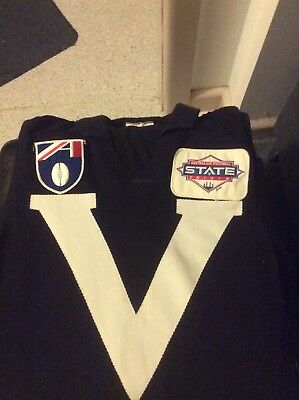 Victorian State of Origin Jumper