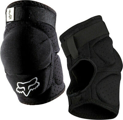 Fox Launch Pro Elbow Pads Black 2014