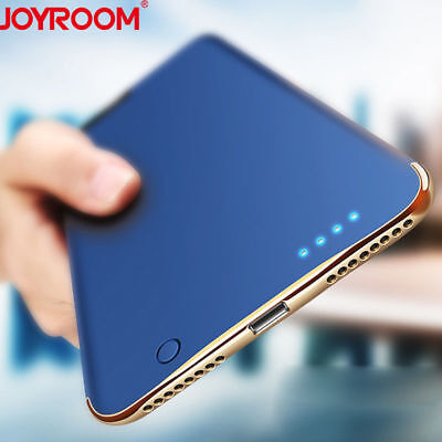 JOYROOM External Charger Backup Power Battery Bank Case For iPhone 11 Xs Max Xr
