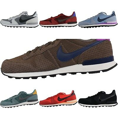 Chaussures Internationaliste Noir Femme 41 Baskets Sport De Nike 40 Ygy6vbf7