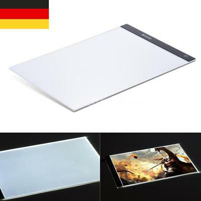 Aibecy A4 USB LED Light Box Drawing Tracing Tracer CopyBoard Table Pad Panel