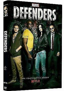 The Defenders TV Series Season 1 one first DVD BRAND NEW & SEALED