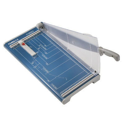 Dahle Blue A3 Guillotine 460mm 534