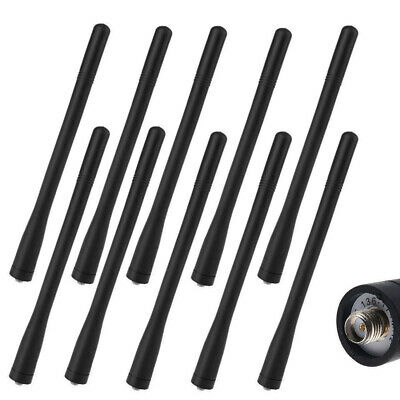 50x VHF Helical Antenna KRA26 KRA-26 for KENWOOD NX200 NX210 NX240 TK5210 Radio