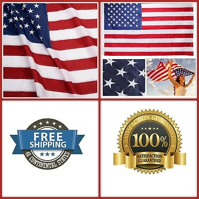 6x10 foot large commercial grade nylon us american flag outdoor 6x10 foot large commercial grade nylon us american flag outdoor nylon flags gift publicscrutiny Image collections