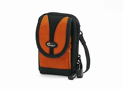 Genuine Lowepro Rezo 30 Red/ Orange/ Leaf Green Camera Case Bag Pouch EU STOCK