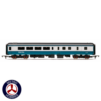 Hornby OO BR Mk2D Coach Open Brake Second (BSO) Intercity HOR-R4808 Brand New