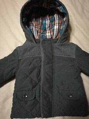6-12 month boys jacket