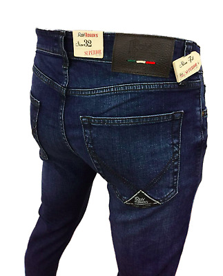 Jeans Roy Roger's slim fit
