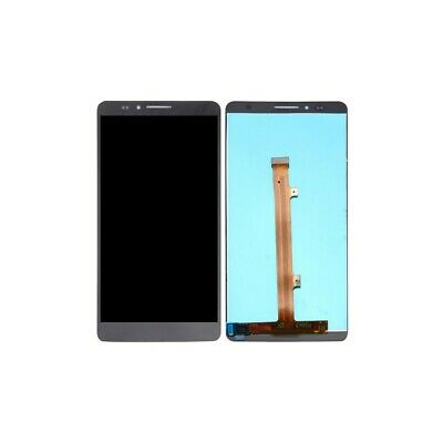 DISPLAY LCD SCHERMO TOUCH SCREEN Huawei Ascend Mate 7 NERO