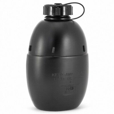British Army Issued 58 Pattern Water Bottle 1 Litre Osprey Canteen Cadet
