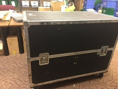 SUPER DUTY ATA SHIPPING CASE - TRUNK - Used