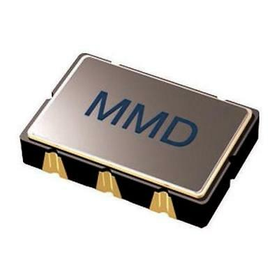 1 x MMD MVIH3050DY-10.000 Voltage Controlled Oscillator 10MHz 2.97-3.63V, 6-Pin