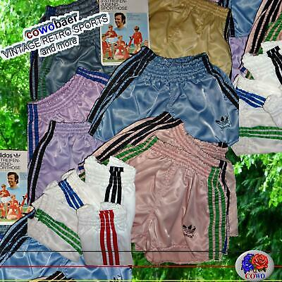 neu ADIDAS KLASSIKER Junior Glanz Sporthose 164 Retro Pants Shorts Turnhose Hose