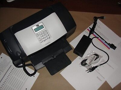 HP 3180 Fax  ( HP FAX 3180)  + Low Page Count + Warranty!   FREE   Shipping