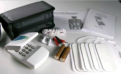 Digital TENS Machine Kit for Labour and Back Pain