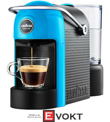 LAVAZZA A Modo Mio JOLIE, Lavazza A Modo Mio, capsule machine, light blue