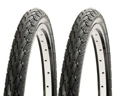 2x (PAIR) 26 x 1.75 Freedom Scorcher Puncture Protector - Thorn Res Bike Tyres