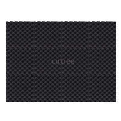 12 Pack Studio Acoustic Foams Sponge Panels Tiles Absorption Sound A3U8