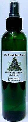 The Need For Seeds - Silver Thiosulfate Solution 8 fl oz