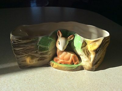 Eastgate Pottery, Fauna, Withernsea No Chips/Cracks Make Indented And Printed