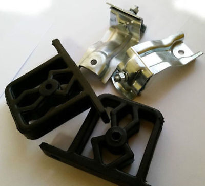 BMW 318 320 E36 Exhaust Rubber Mount Mounting ( Hangers Brackets Holders )