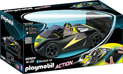 PLAYMOBIL®  Action  9089    RC - Supersport-Racer, NEU & OVP