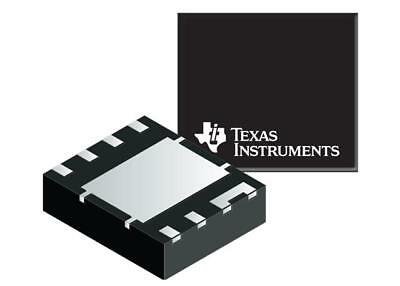 24 x Texas Instruments UCC27210DRMT Dual MOSFET Power Driver 4A 8-17V SON 8-Pin