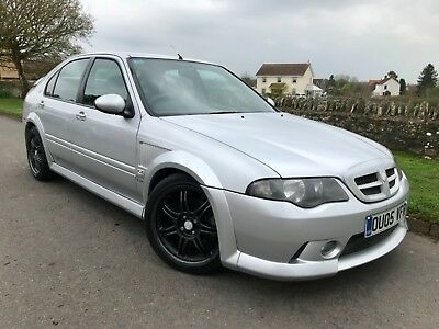 2005 Mg Zs 2.5 V6 180 - New Clutch & Sheddist Upgrade - Excellent Condition