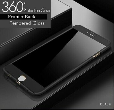 For iPhone 8 Tempered Glass Screen Protector - CRYSTAL CLEAR