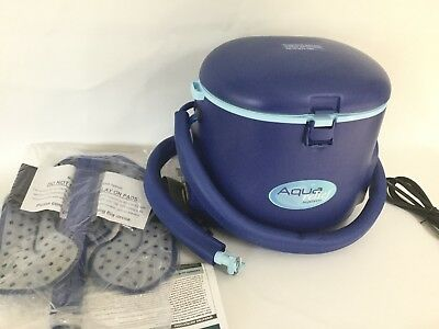 ARS Aqua Relief System Hot Cold Water Therapy Device Universal Therapy Pad NEW