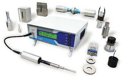 Trz Ultrasonic Transducer And Horn Analyzer
