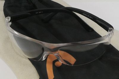 Head IMPULSE PROTECTIVE EYEWEAR Goggles for racquetball squash