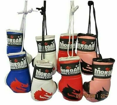 setx3 MORGAN BOXING COTTON INNERS GLOVE KIDS liner Sweat  inserts hand Junior
