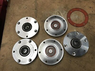 Montalvo piston kits for clutches & brakes CMOD 10000502 , used but work fine.