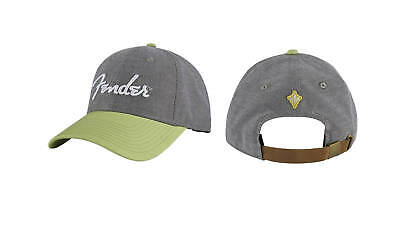 Fender California Series Chambray Logo Hat / Basecap