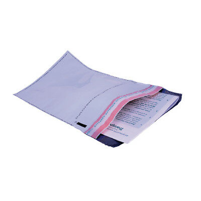Ampac Tamper Evident Security Envelope 165x260mm Opaque (Pack of 20) KSTE-1