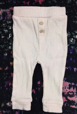 Seed Baby Girls Pants Size 3-6 Months 00
