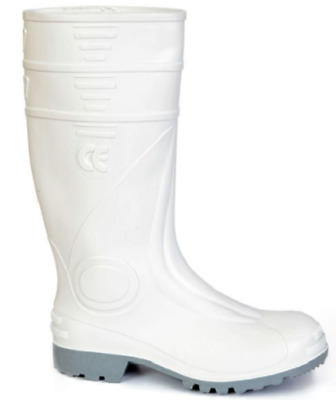 STIVALE ANTINFORTUNISTICO GIASCO GIOVE/P S4 - Safety Footwear
