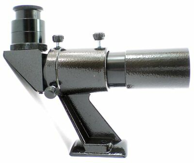 6x30 Right Angle Finder Scope Telescope With Universal Mount Replacement Part