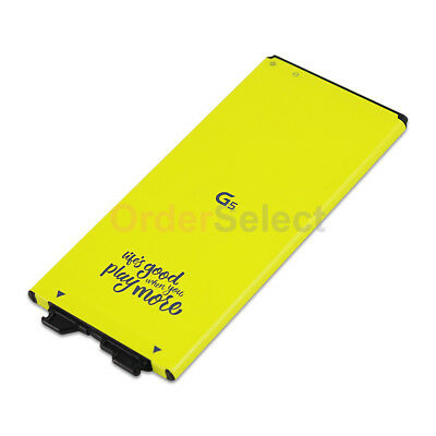 LG G5 OEM battery BL-42D1F 2800mAh for models H820 H830 H850 LS992 VS987 US992