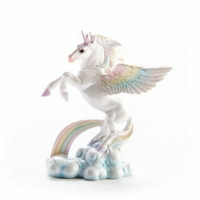 Figurine Flying Unicorn